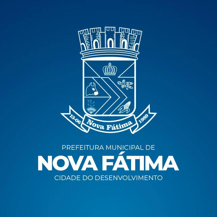 Prefeitura Municipal de Nova Fátima